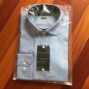Men button down shirt